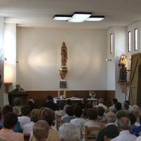 Missa a l&amp;#039;església de la Raval Nova en homenatge a la Vellesa.&lt;br /&gt;<br /> Festes Majors de Roquetes 2007