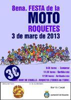 8a Festa de la Moto