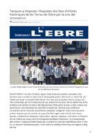 Tanquen a Amposta i Roquetes dos llars d'infants històriques de les Terres de l'Ebre per la crisi del coronavirus.