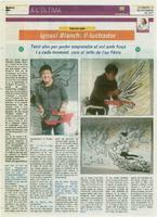 Ignasi Blanch: Il·lustrador