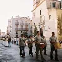 Pubilles de les Festes Majors 2003 de Roquetes