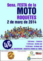 9a Festa de la moto