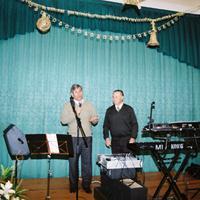 Festes de Nadal a la Llar de Jubilats i Pensionistes de Roquetes