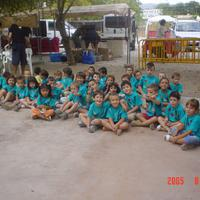 Esplai: Festival fi de curs 2005