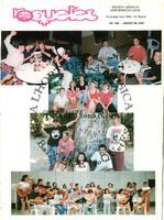 Roquetes: revista mensual d'informació local, número 140, agost 1997