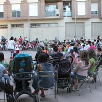 Festival infantil de les Festes Majors de Roquetes, any 2007