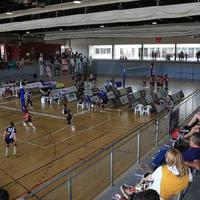 El Club Volei Roquetes fa història disputant la fase d'ascens a Nacional.