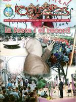 Roquetes: revista mensual d'informació local, número 217, juliol  2004