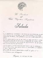 Saluda del President del CD Roquetenc