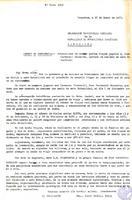 Comunicat de Ramon Tafalla Buera, President del CD Roquetenc a la Delegació Territorial Catalana de la Mutualitat de Futbolistes Espanyols