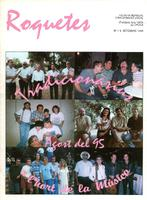 Roquetes: revista mensual d'informació local, número 119, setembre 1995