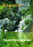 Roquetes: revista mensual d'informació local, número 255, maig 2008