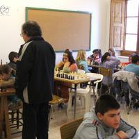 Jocs Esportius Escolars d'Escacs, any 2006