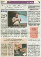 AICEC-ADICAE organitza assemblees informatives a les TE