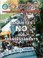 Roquetes: revista mensual d'informació local, número 174, agost-setembre 2000