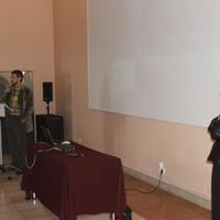 Jornada portes obertes a l'Observatori de l'Ebre a l'any 2005