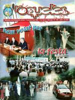 Roquetes: revista mensual d'informació local, número 206, juliol 2003