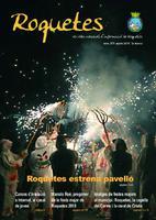 Roquetes: revista mensual d'informació local, número 275, agost 2010