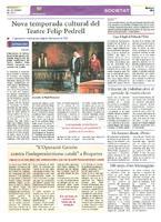 """""""L'Operació Garzón contra l'independentisme català"""" a Roquetes"""