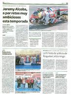 Joan Alcoba gana la Copa President en Mollet del Vallès