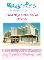 Roquetes: revista mensual d'informació local, número 137, abril 1997