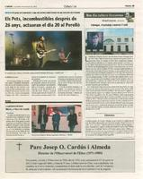 Pare Josep O. Cardús i Almeda&lt;br /&gt;<br /> Director de l&amp;#039;Observatori de l&amp;#039;Ebre (1971-1985)