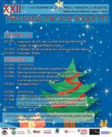 XXII Fira Nadalenca de Roquetes