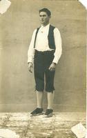 Ignasi Llusià Tria, 1914