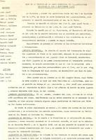 Acta de la reunió de la Junta Directiva del CD Roquetenc celebrada l'1 de setembre de 1971