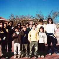 Activitats AMPA Marcel·lí Domingo 2001