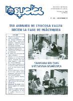 Roquetes: revista mensual d'informació local, número 122, desembre 1995