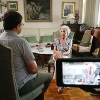 """""""A les fosques"""", un documental que recull el testimoni de la Guerra Civil a Tortosa."""