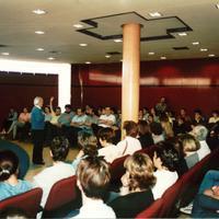 Conferència sobre els camps Nazis 2000