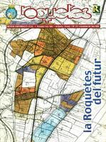 Roquetes: revista mensual d'informació local, número 176,  novembre 2000