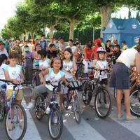 Festa de la Bicicleta, any 2007