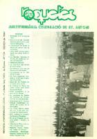 Roquetes: revista mensual d'informació local, número 134, gener 1997