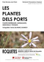"""Exposició fotogràfica """"Les plantes dels Ports"""""""