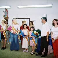 Pubilles - Associació de dones de Roquetes, any 2002
