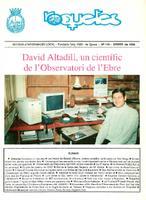 Roquetes: revista mensual d'informació local, número 145, gener  1998