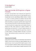 Inici espectacular del Roquetenc a Segona Catalana.