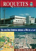 Roquetes: revista mensual d'informació local, número 226, maig 2005