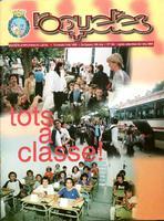 Roquetes: revista mensual d'informació local, número 185, agost-setembre 2001