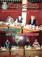 Roquetes: revista mensual d'informació local, número 220, novembre 2004