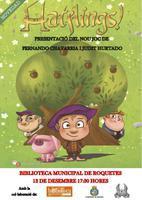 Presentació del nou joc: Hatflings, de Fernando Chavarria i Judit Hurtado
