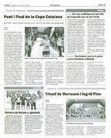 Pau Doñate, novè en la prova estatal disputada a Bellpuig