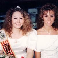 Proclamació Pubilla Major any 1990