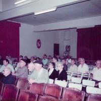 Assemblea General La Lira de Roquetes