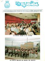 Roquetes: revista mensual d'informació local, número 151, juliol-agost  1998