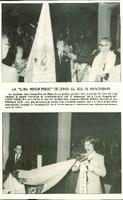 """La """"Lira Roquetense"""" celebra el seu 75 aniversari"""