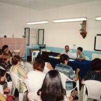Curs d&amp;#039;elaboració de productes artesans &lt;br /&gt;<br /> Associació de dones de Roquetes&lt;br /&gt;<br />